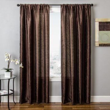Shop Softline Coupons & Deals With Cash Back | Rakuten For Softline Trenton Grommet Top Curtain Panels (View 26 of 50)