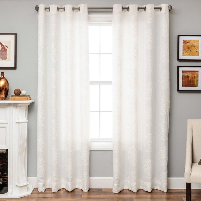 Shop Softline Coupons & Deals With Cash Back | Rakuten Pertaining To Softline Trenton Grommet Top Curtain Panels (View 30 of 50)