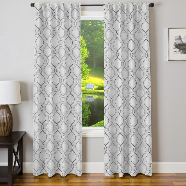 Shop Softline Coupons & Deals With Cash Back | Rakuten Pertaining To Softline Trenton Grommet Top Curtain Panels (View 12 of 50)