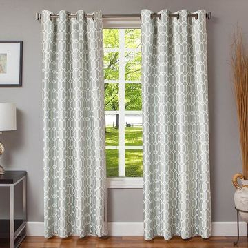 Shop Softline Coupons & Deals With Cash Back | Rakuten Throughout Softline Trenton Grommet Top Curtain Panels (View 36 of 50)