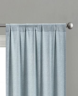 Silk Home Living Silk+Home Light Filtering Rod Pocket Intended For Curtain Panel Pairs (View 20 of 26)