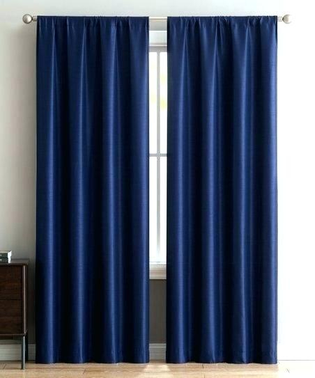 Solid Faux Silk Taffeta Rod Pocket Single Curtain Panel Throughout Faux Silk Taffeta Solid Blackout Single Curtain Panels (View 48 of 50)