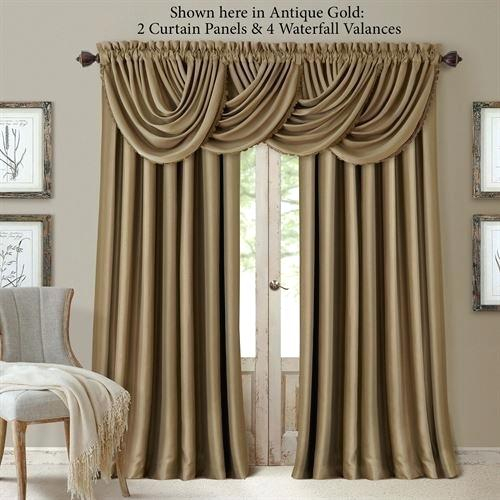 Solstice Curtain Panel Blackout Window Curtains – Toin Intended For Meridian Blackout Window Curtain Panels (#46 of 50)