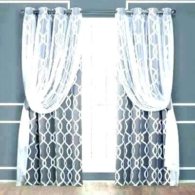 Spice Colored Curtains – Discoverymallus (View 44 of 50)