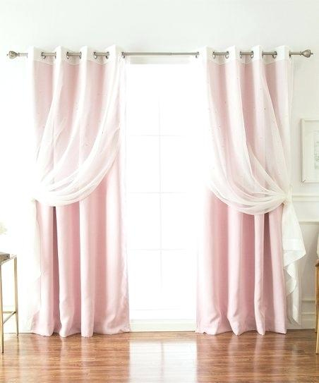 Star Blackout Curtains – Square1dev (View 19 of 50)