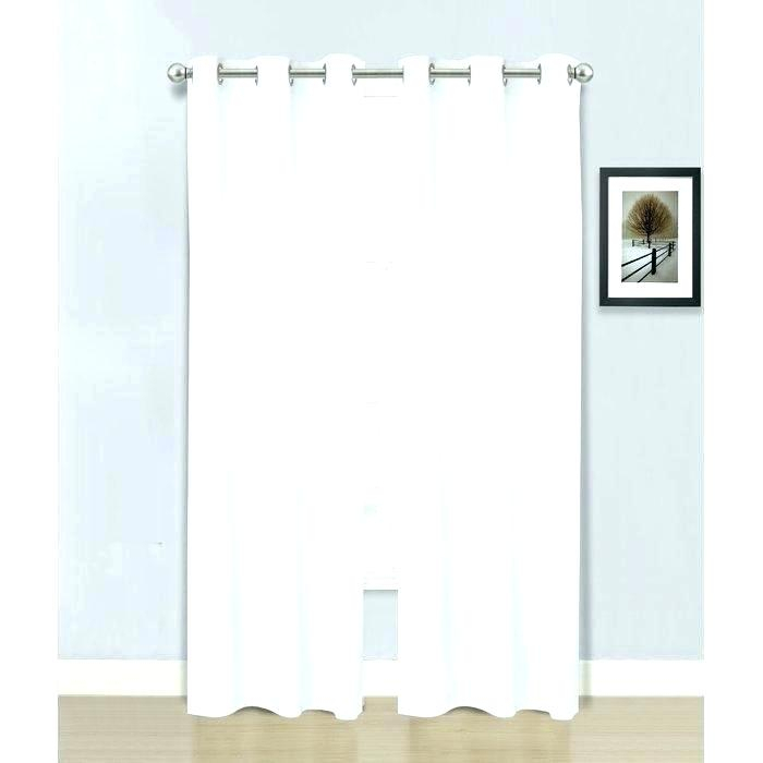 Studio Delano Grommet Top Sheer Curtain Panel X Intended For Delano Indoor/outdoor Grommet Top Curtain Panel Pairs (View 15 of 45)