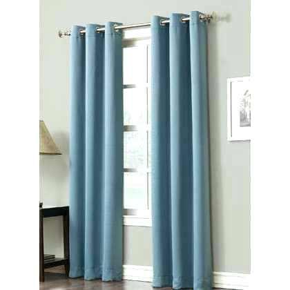 Sun Zero Ludlow Blackout Curtain – Denter (View 34 of 50)