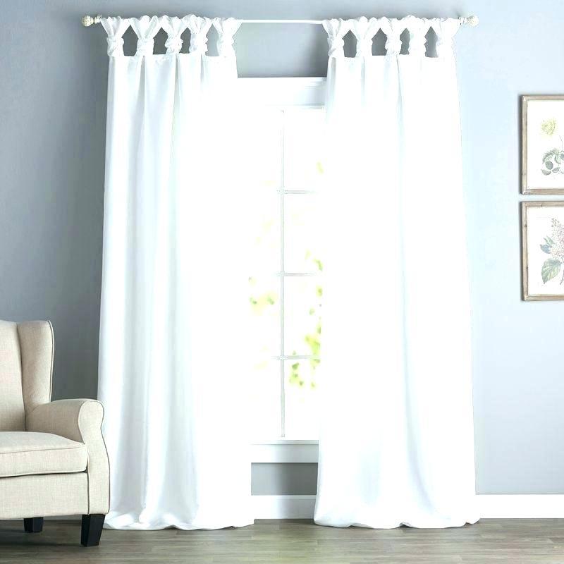 Tab Sheer Curtains – Culturapop (View 42 of 50)