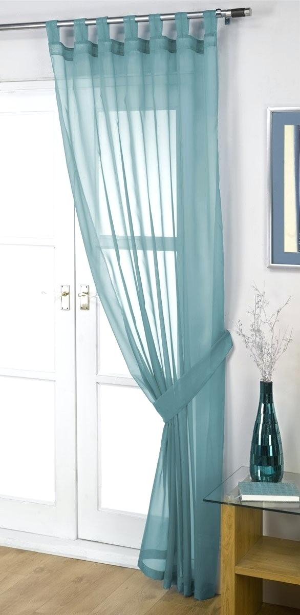 Tab Top Curtain Panel – Dayals (#32 of 50)