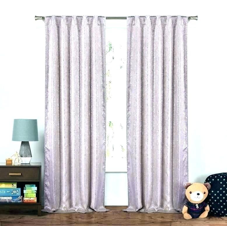 Tab Top Drapes Curtains – Jenevatussey (#31 of 50)