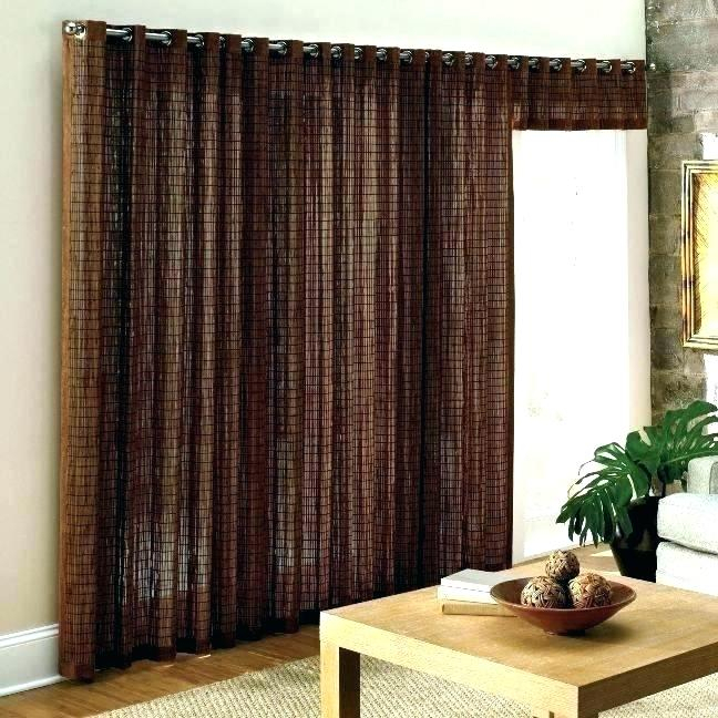 Tab Top Outdoor Curtains Solid Sheer Single Curtain Panel With Regard To Matine Indoor/outdoor Curtain Panels (#44 of 50)