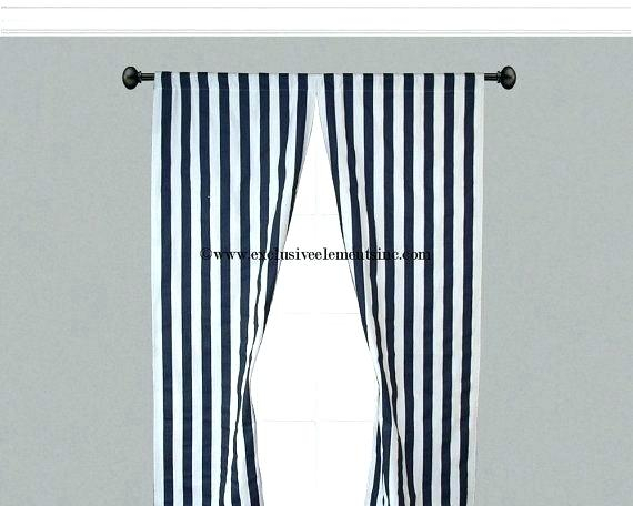 Tan Striped Curtains – Dealwifi (#36 of 41)