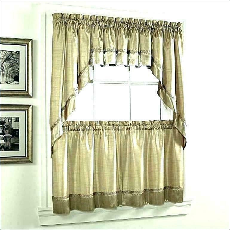 Taupe Curtain Panels – Avalon Master (#26 of 29)