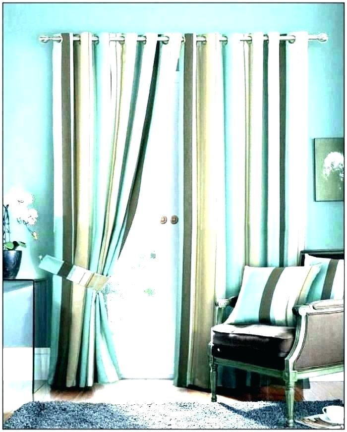 Teal Gold Curtains – Kindershow For Pastel Damask Printed Room Darkening Grommet Window Curtain Panel Pairs (#45 of 50)