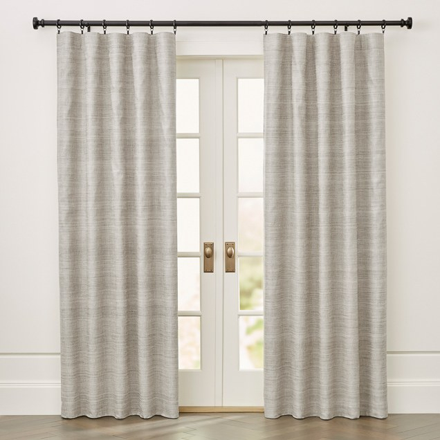 The Best Blackout Curtains For 2019: Reviewswirecutter Intended For Hayden Rod Pocket Blackout Panels (#40 of 43)