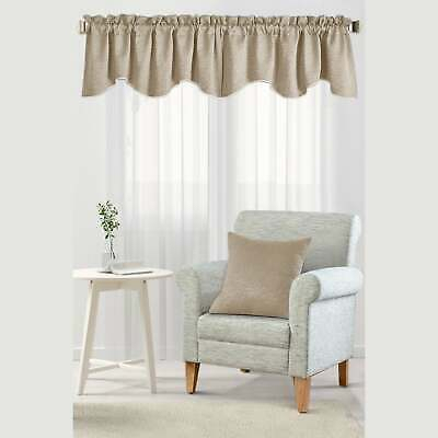 The Curated Nomad Ames Sateen Woven Blackout Grommet Top Intended For The Curated Nomad Duane Jacquard Grommet Top Curtain Panel Pairs (#31 of 50)