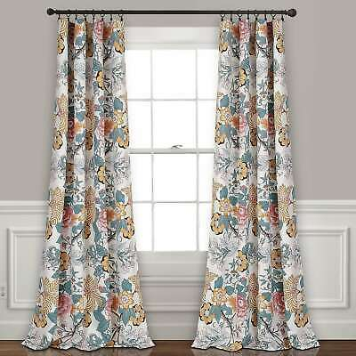 The Curated Nomad Ames Sateen Woven Blackout Grommet Top Within The Curated Nomad Duane Jacquard Grommet Top Curtain Panel Pairs (#37 of 50)