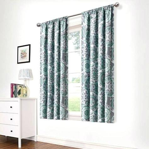 Thermaback Blackout Curtains – Acane With Eclipse Corinne Thermaback Curtain Panels (View 17 of 29)