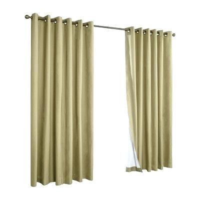 Thermal Drapes Within All Seasons Blackout Window Curtains (View 43 of 48)