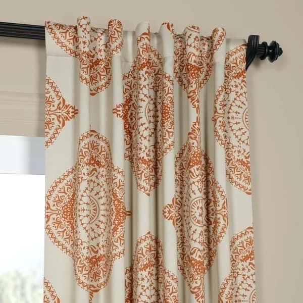Thermal Insulated Blackout Curtains – Cgpro With Insulated Cotton Curtain Panel Pairs (#36 of 50)