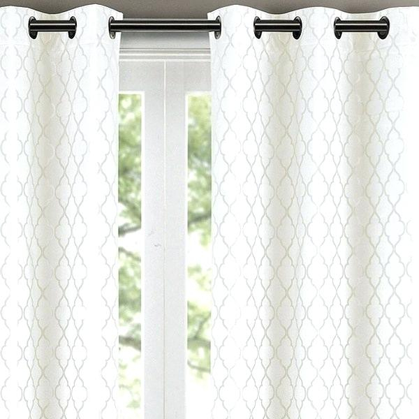 Thermal Insulated Blackout Curtains – Designmyweb (#41 of 50)