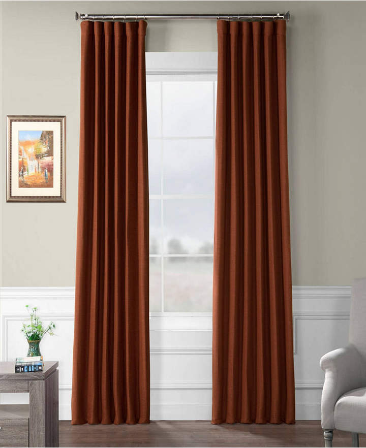 Thermal Insulated Curtains – Shopstyle For Cyrus Thermal Blackout Back Tab Curtain Panels (#25 of 39)