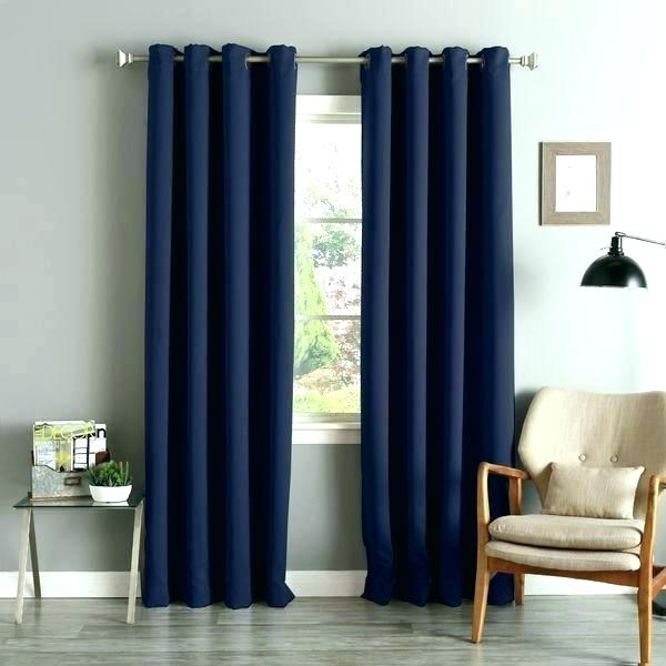 Thermal Insulated Curtains – Techfools Intended For Insulated Cotton Curtain Panel Pairs (#37 of 50)