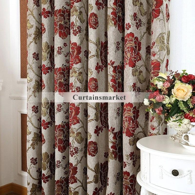 Thermal Panel Curtains – Norgoods (#35 of 38)