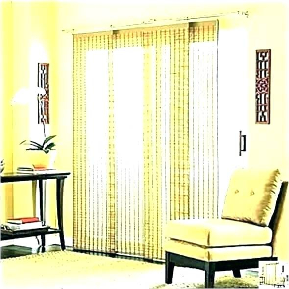 Thermal Patio Door Curtains – Studiobeauty (View 44 of 50)