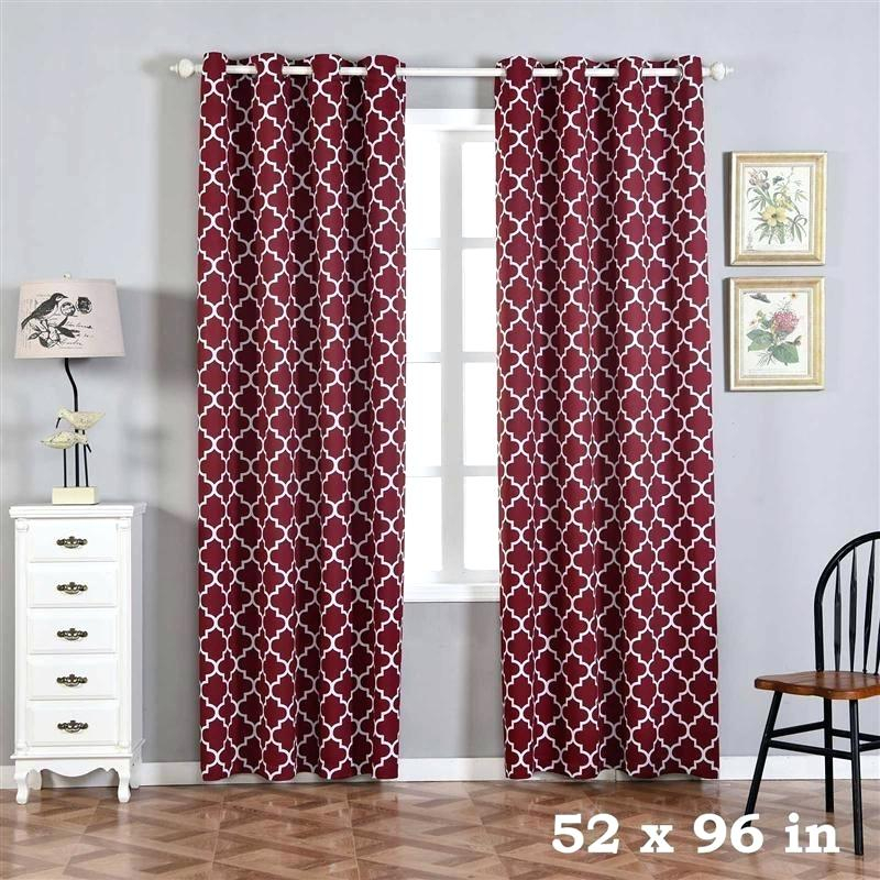 Thermal Window Curtains – Marcofinearts (View 42 of 45)