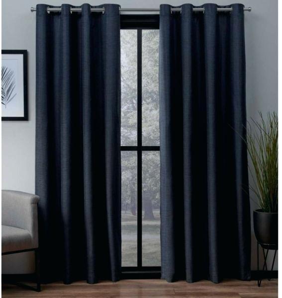 Thermal Window Curtains – Pieterjan (View 43 of 45)