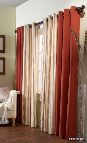 Thermalogic Insulated Cotton Panels Pair, 8063 Inch Throughout Insulated Cotton Curtain Panel Pairs (#38 of 50)