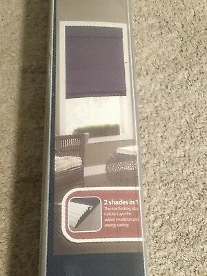 Thermalogic Prescott Insulated Tie Up Window Shade – $ (View 19 of 45)