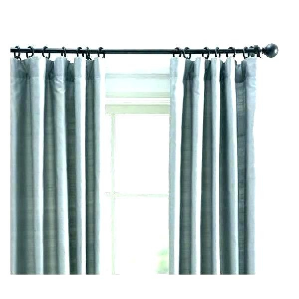 Tie Top Linen Curtains – Dextrologias Regarding French Linen Lined Curtain Panels (#47 of 50)