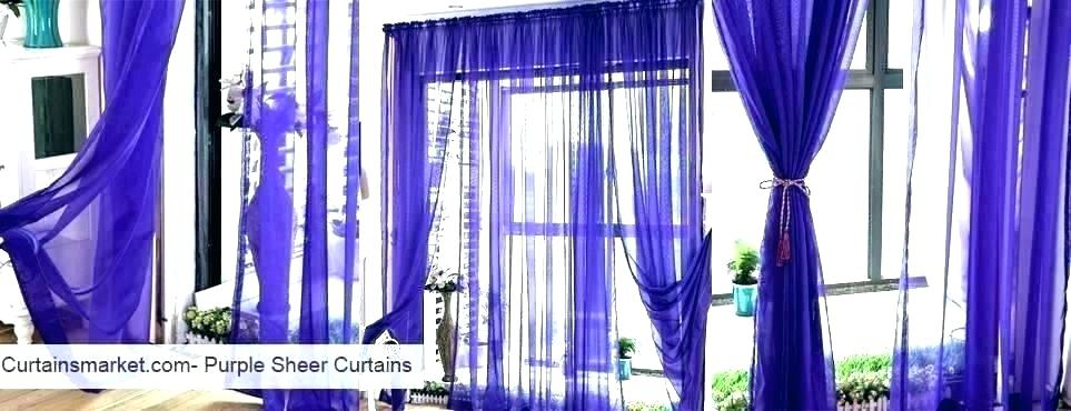 Tiered Ruffle Curtain Panel – Jburns (View 50 of 50)