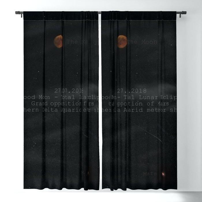 Total Blackout Curtains – Lebaux (View 18 of 31)