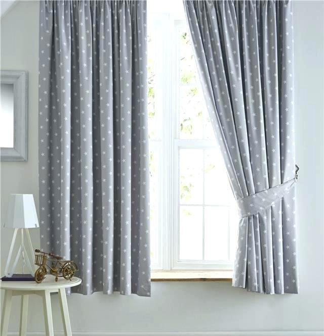 Total Blackout Curtains – Lebaux (View 17 of 31)
