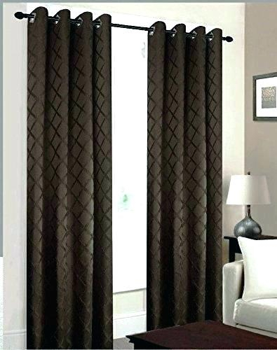 Total Blackout Curtains – Lebaux (View 20 of 31)