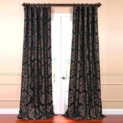 Total Blackout Curtains – Lebaux (View 19 of 31)
