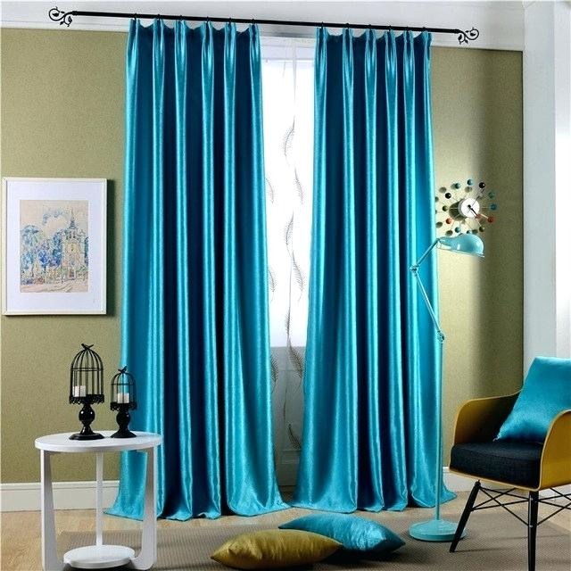 Total Blackout Curtains – Lebaux (View 26 of 31)