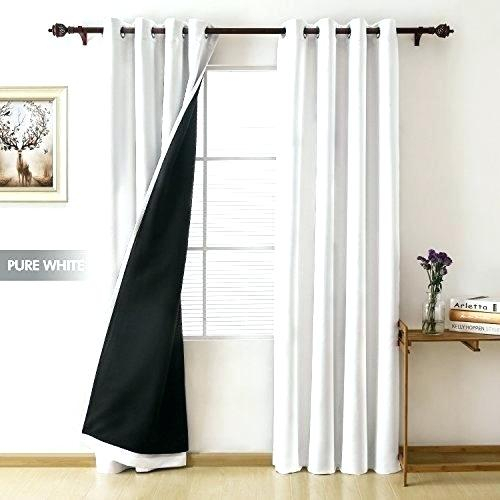 Total Blackout Curtains – Ulaoslund (View 27 of 31)