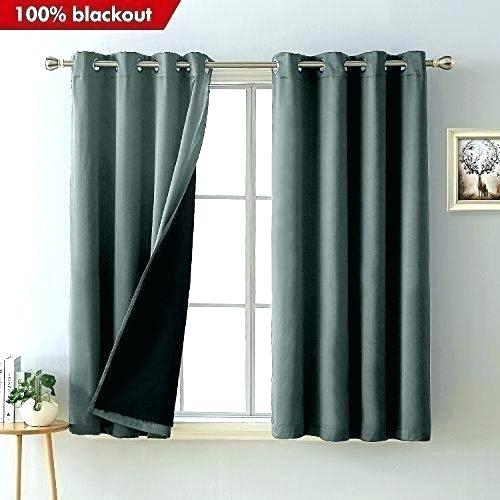 Total Blackout Curtains – Ulaoslund (View 29 of 31)