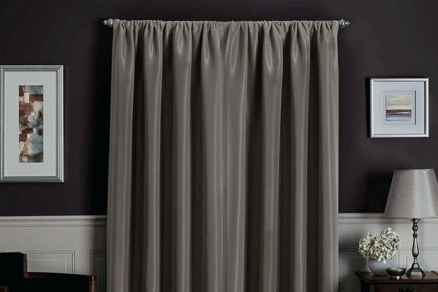 Total Blackout Curtains – Ulaoslund (View 30 of 31)
