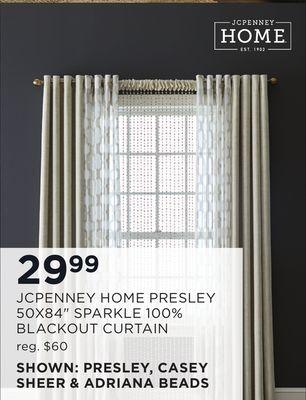 Trouvez Des Rabais Sur Drapery À Gravette, Ar | Flipp Pertaining To Duran Thermal Insulated Blackout Grommet Curtain Panels (#29 of 29)