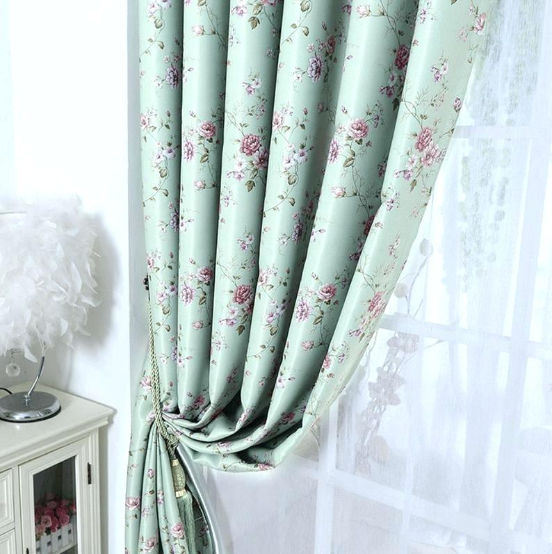 Two Layers Of Curtains – Sundaythemes (View 30 of 30)