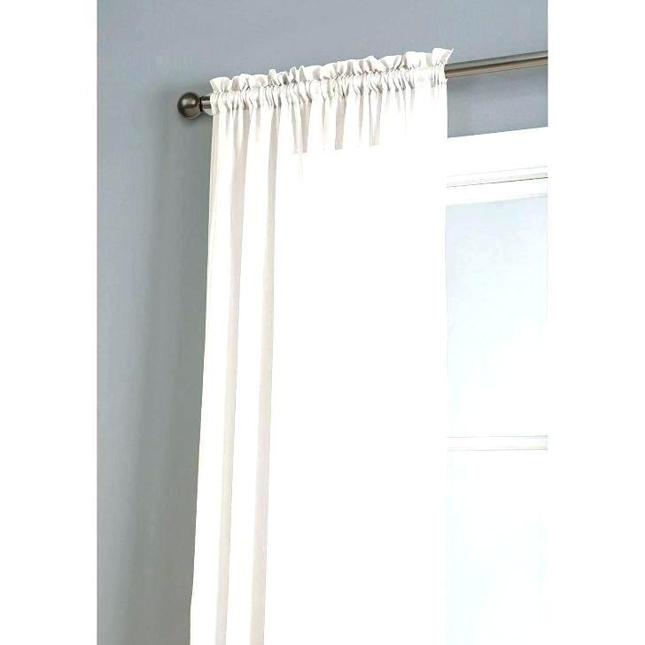 Inspiration about Uk Off White Linen Curtains – Houseandgarden.club Throughout Archaeo Slub Textured Linen Blend Grommet Top Curtains (#8 of 37)