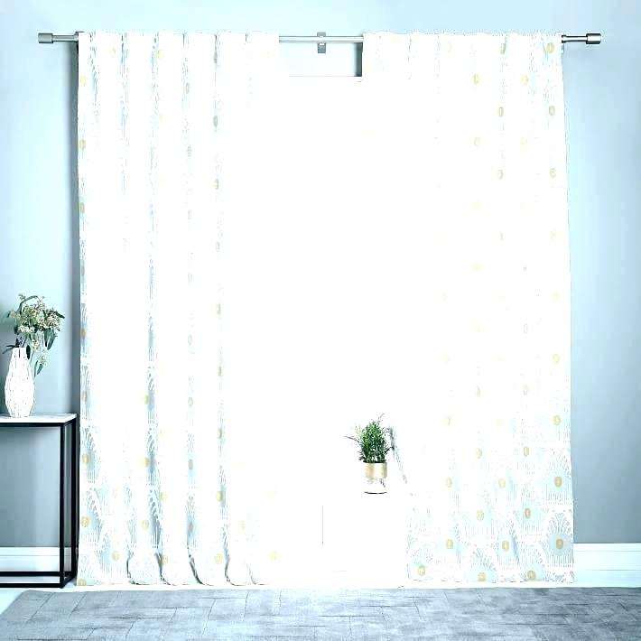 Inspiration about Ultimate Blackout Curtain Panel Liner – Cyrptoshare.co In Ultimate Blackout Short Length Grommet Curtain Panels (#49 of 50)