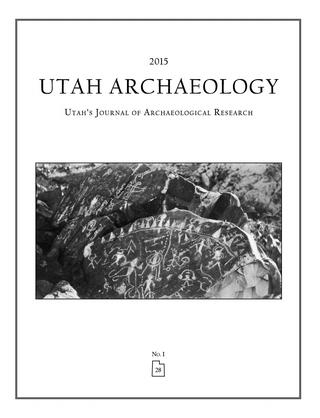 Inspiration about Utah Archaeology Volume 28, Number 1, 2015Utah State With Regard To The Gray Barn Gila Curtain Panel Pairs (#32 of 48)