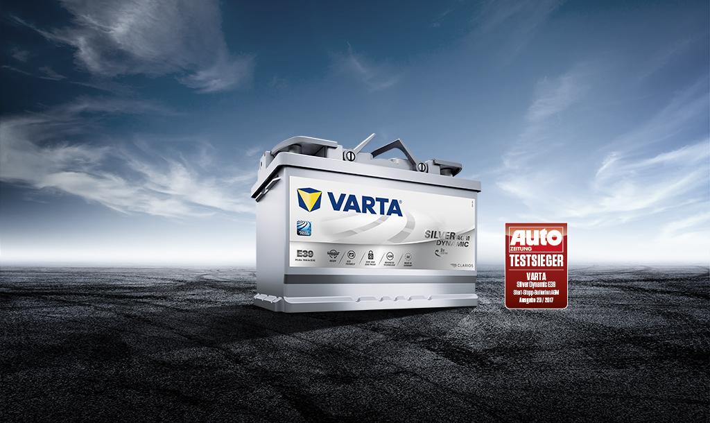 Varta® Autobatterien – Kaufen Sie Ihre Batterie Beim With Vina Sheer Bird Single Curtain Panels (#34 of 38)