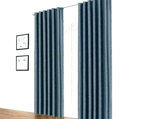 Velcro Shower Curtain – Invisiblecity Intended For Matine Indoor/outdoor Curtain Panels (#50 of 50)